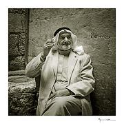Arab, Jerusalem #1