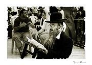 Jew, Jerusalem #2