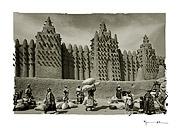 Djenné, Mali #25