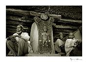 Dogon country, Mali #14