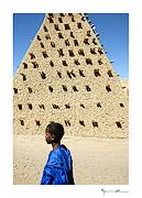 Mosque, Timbuktu, Mali #23