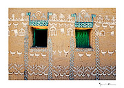 Nubian house, Egypt #4
