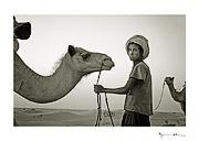 Nomad, Mauritania #2