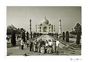 Taj Mahal, India #5