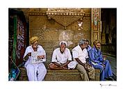 Jaisalmer, India #7