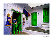 Udaipur, India #9