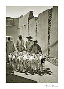 Timbuktu, Mali #19