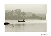 Niger river, Mali #2